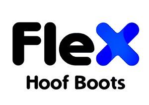 Flex Hoofboots Logo
